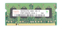 NOTEBOOK RAM 1GB DDR2 800MHZ HYNIX PC2-6400S-İKİNCİ EL