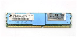 SERVER RAM HP 8GB 2Rx4-İKİNCİ EL