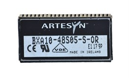 ARTESYN TECHNOLOGIES BXA10-48505 ISOLATED DC/DC CONVERTOR