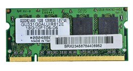 NOTEBOOK RAM 1GB DDR2 800GHZ-İKİNCİ EL